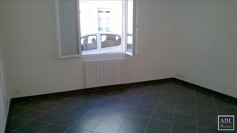 Sale apartment Chantilly 147 000€ - Picture 1