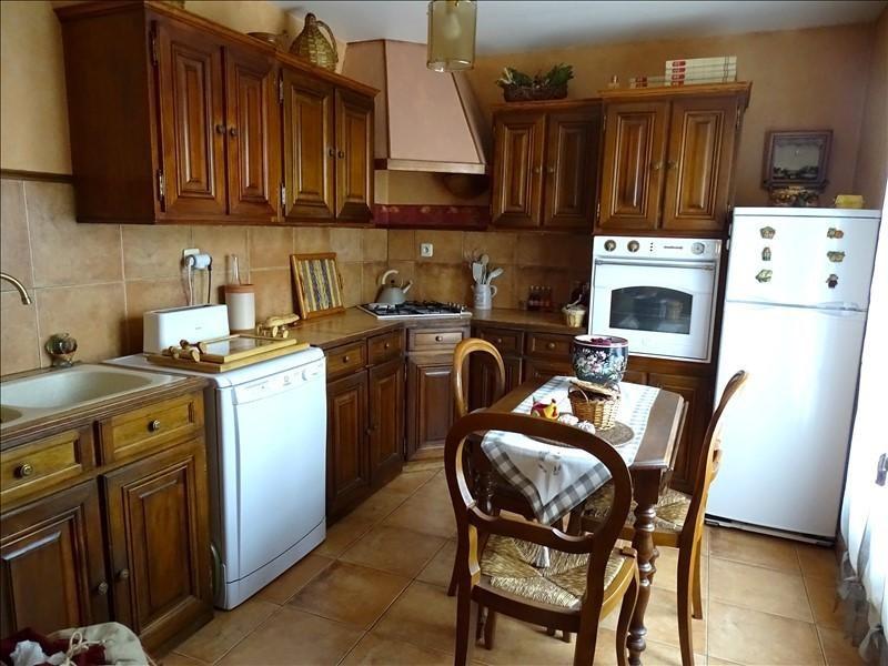Vente maison / villa Herblay 319500€ - Photo 4