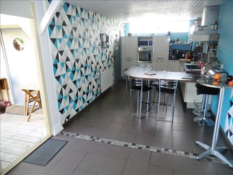 Vente maison / villa Fougeres 258000€ - Photo 5