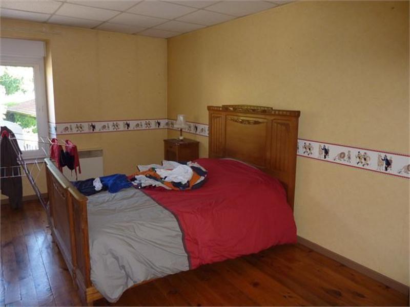 Sale house / villa Aingeray 140000€ - Picture 5