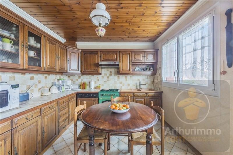 Sale house / villa Chelles 433000€ - Picture 5
