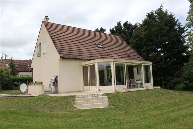 Verkoop  huis Nogent le roi 286200€ - Foto 2