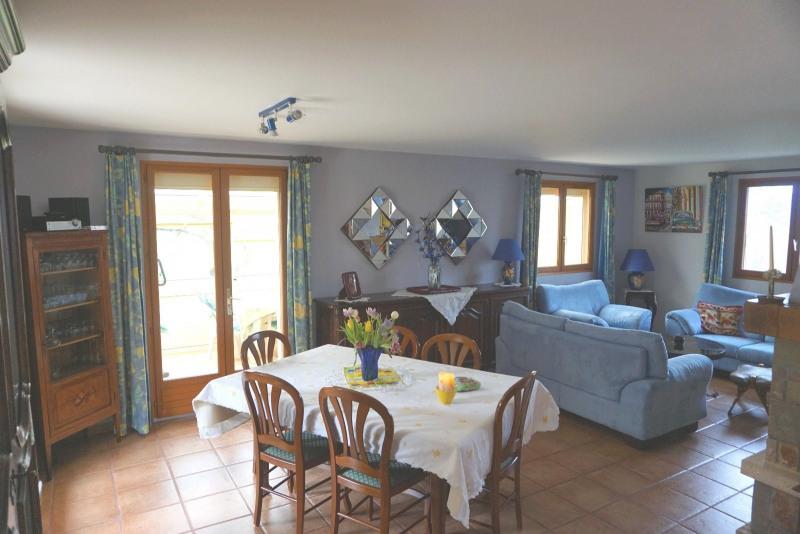 Vente de prestige maison / villa Collonges sous saleve 845000€ - Photo 4