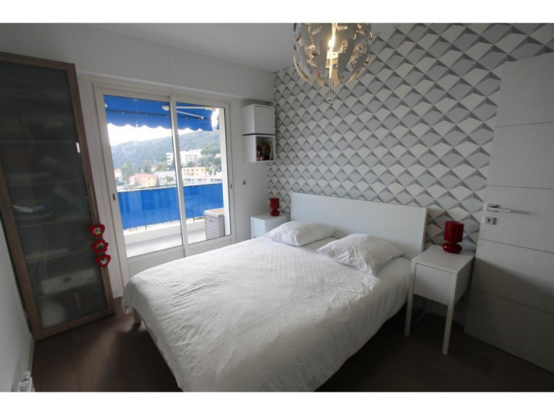 Vente de prestige appartement Villefranche-sur-mer 850000€ - Photo 10