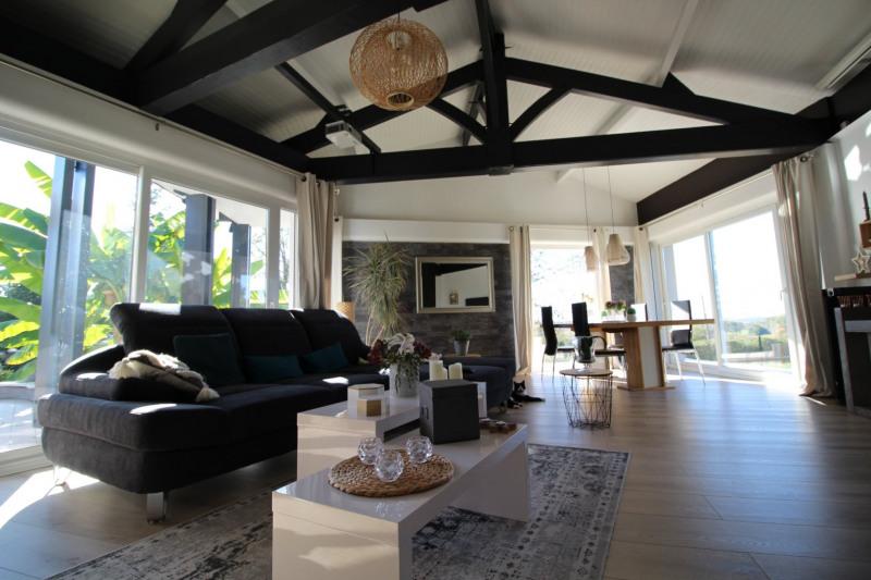 Vente de prestige maison / villa Montauban 359000€ - Photo 3