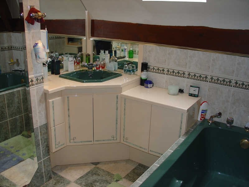 Deluxe sale house / villa Lamorlaye 630000€ - Picture 12