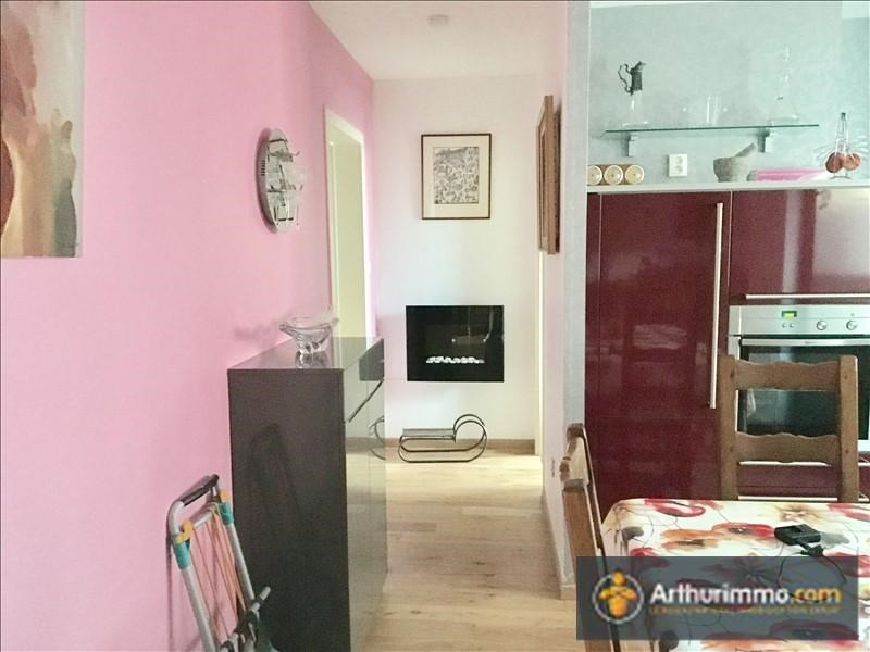 Vente appartement Colmar 96 000€ - Photo 5