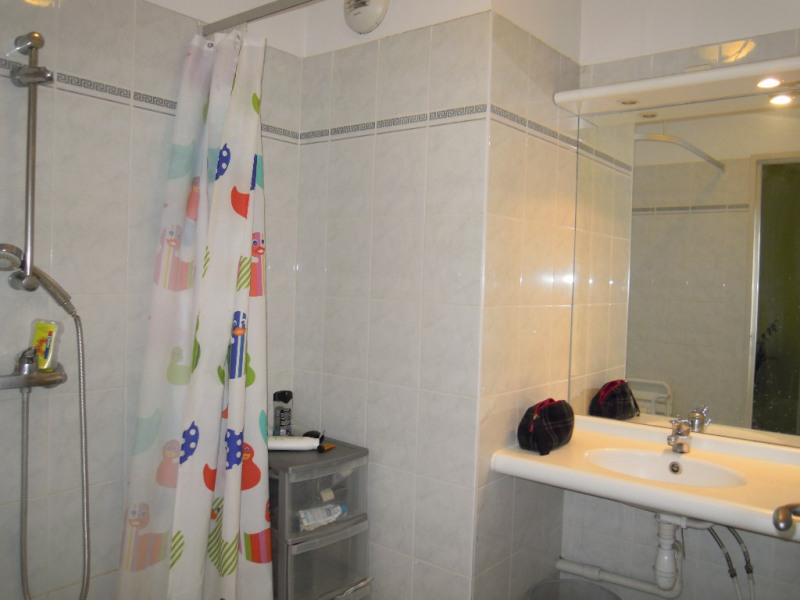 Investment property apartment Lyon 9ème 252000€ - Picture 5