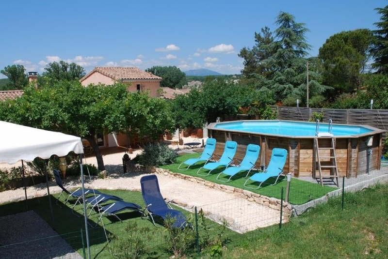 Vente maison / villa Ruoms 285000€ - Photo 4