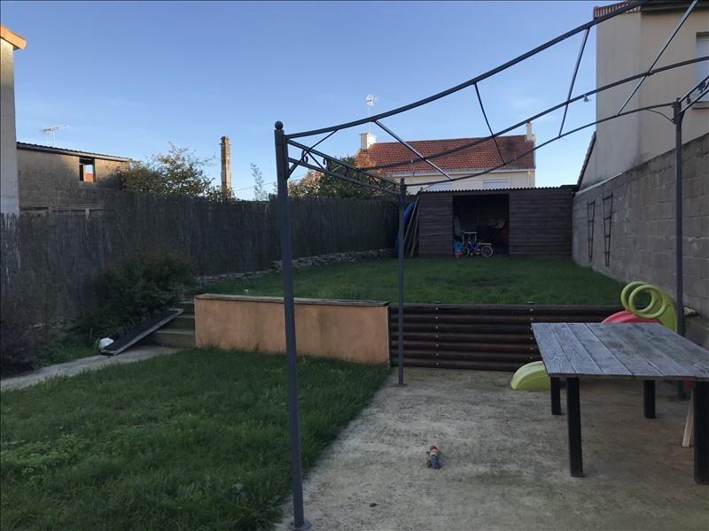 Vente maison / villa Beaupreau 132800€ - Photo 4