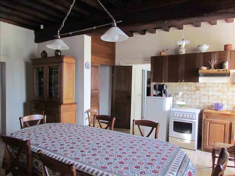 Sale house / villa St jean de losne 367500€ - Picture 4