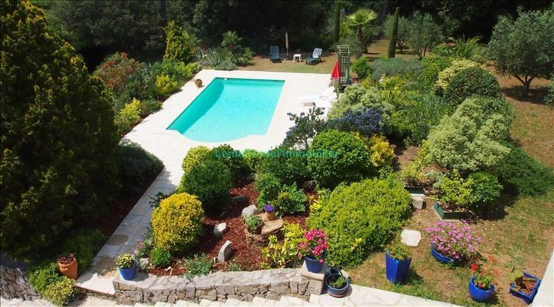 Vente de prestige maison / villa Peymeinade 640000€ - Photo 8