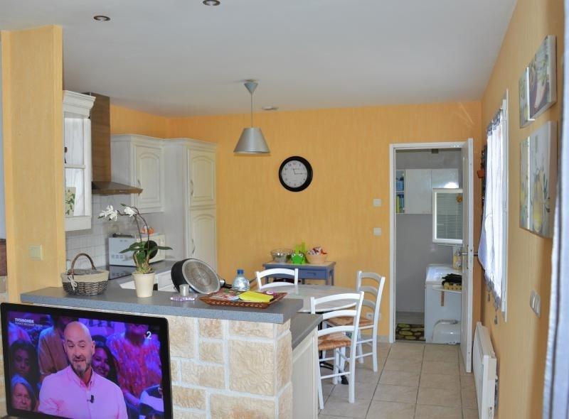 Sale house / villa Jourgnac 200000€ - Picture 4