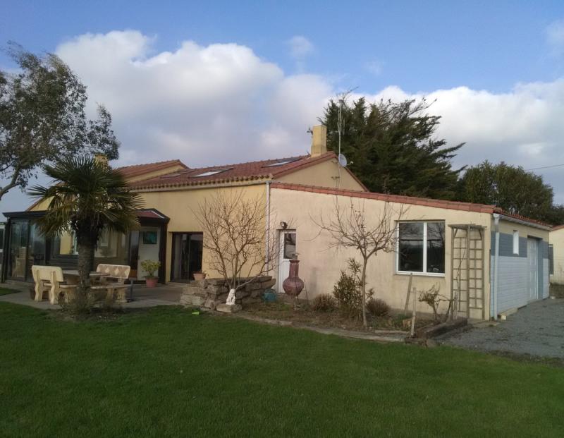 Sale house / villa Corcoué-sur-logne 219071€ - Picture 4