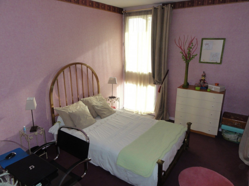 Sale apartment Melun 117 700€ - Picture 2