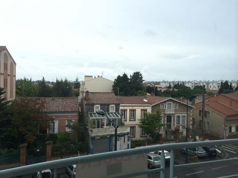 Rental apartment Toulouse 575€ CC - Picture 6