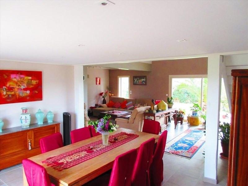 Immobile residenziali di prestigio casa Lagrave 440000€ - Fotografia 13