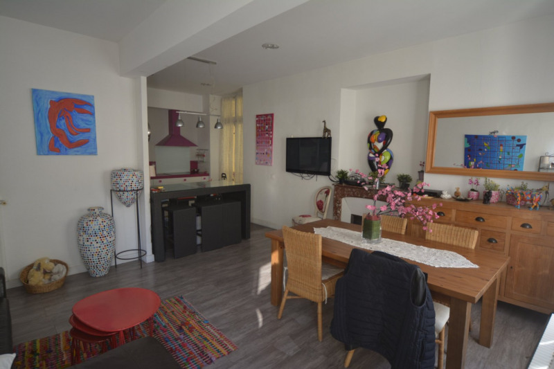 Vente appartement Nice 428 000€ - Photo 2
