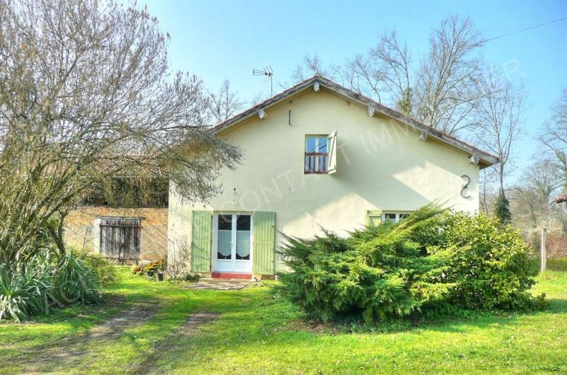 Vente maison / villa Villeneuve de marsan 180000€ - Photo 10