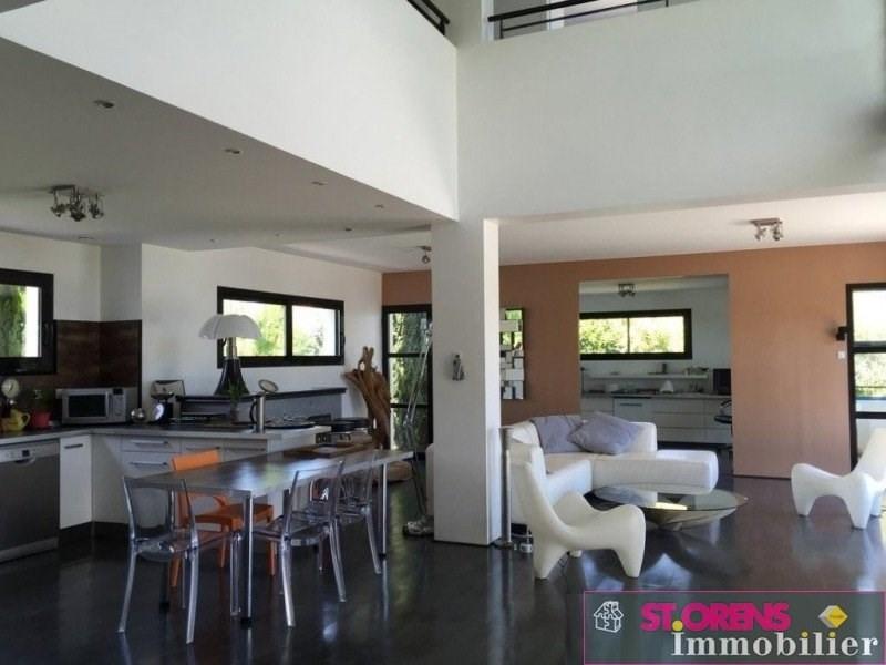 Vente de prestige maison / villa Saint-orens 2 pas 737000€ - Photo 3