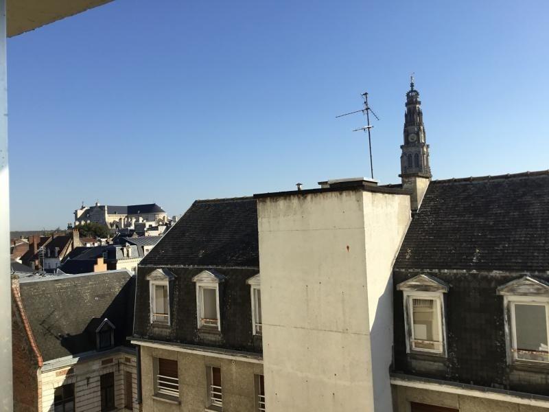 Sale apartment Arras 95000€ - Picture 6
