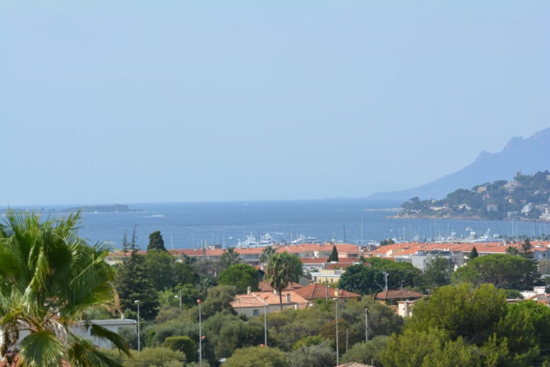 Sale apartment Antibes 294000€ - Picture 2