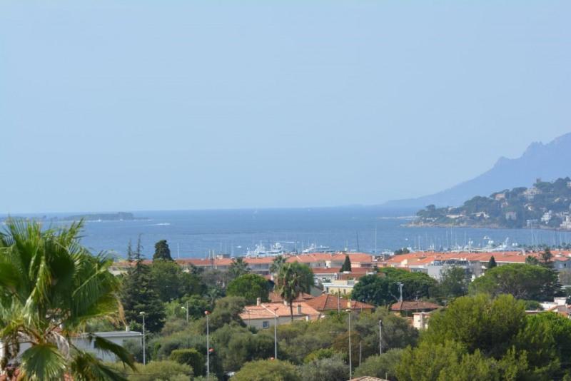 Vente appartement Antibes 294000€ - Photo 2