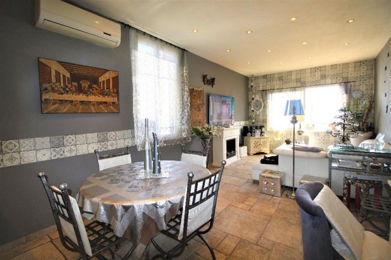 Deluxe sale house / villa Cagnes sur mer 622000€ - Picture 1