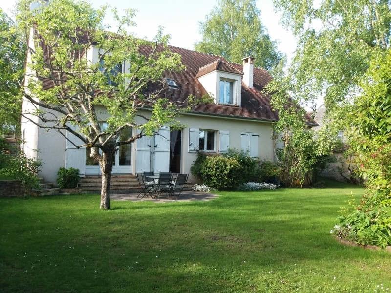 Vente maison / villa Bourron-marlotte 463500€ - Photo 1