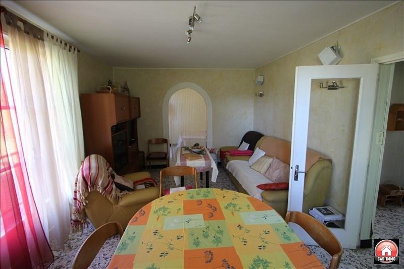 Sale house / villa St naixent 109000€ - Picture 3