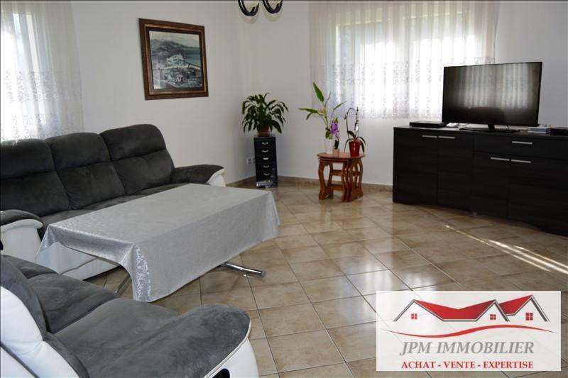 Venta  apartamento Marignier 228700€ - Fotografía 3