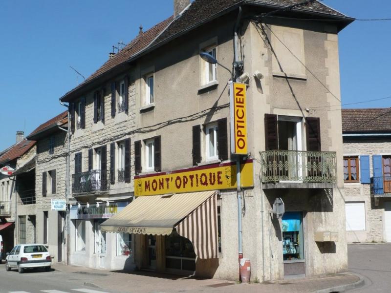 Investment property building Montalieu vercieu 94900€ - Picture 1