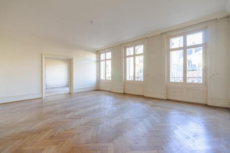 Verkoop van prestige  appartement Strasbourg 682500€ - Foto 6