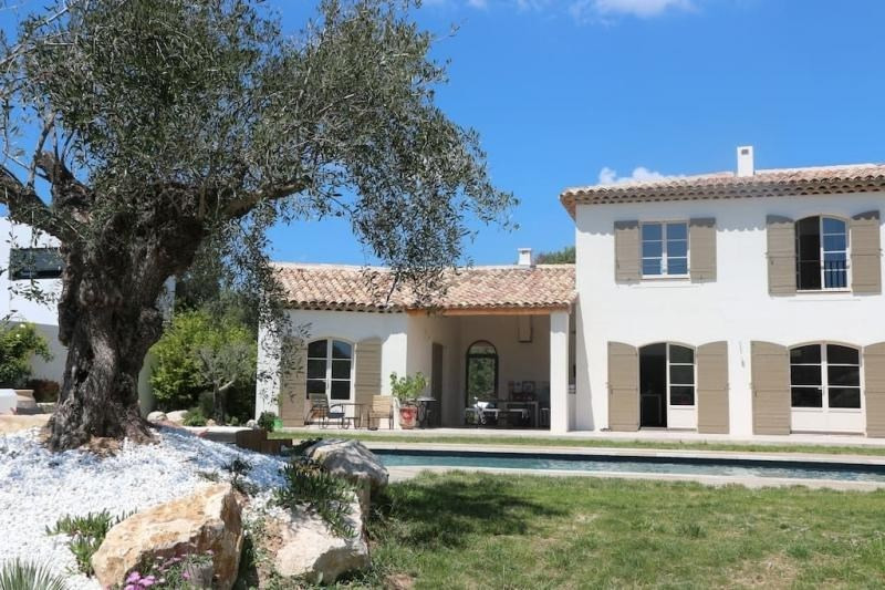 Vente de prestige maison / villa Eguilles 955000€ - Photo 2