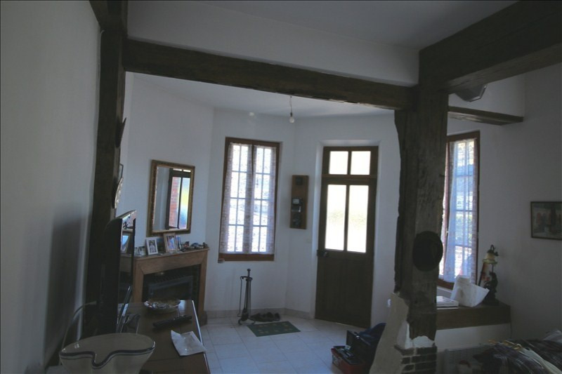 Vente maison / villa La ferriere sur risle 77000€ - Photo 4