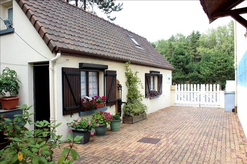 Vente maison / villa Quend plage les pins 318000€ - Photo 1