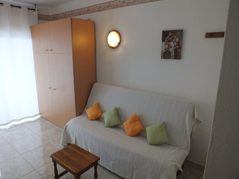 Vente appartement Roses santa-margarita 79 000€ - Photo 2