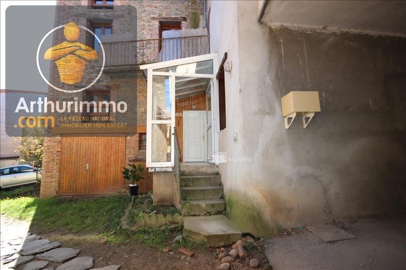 Vente maison / villa Bellegarde en forez 92000€ - Photo 7