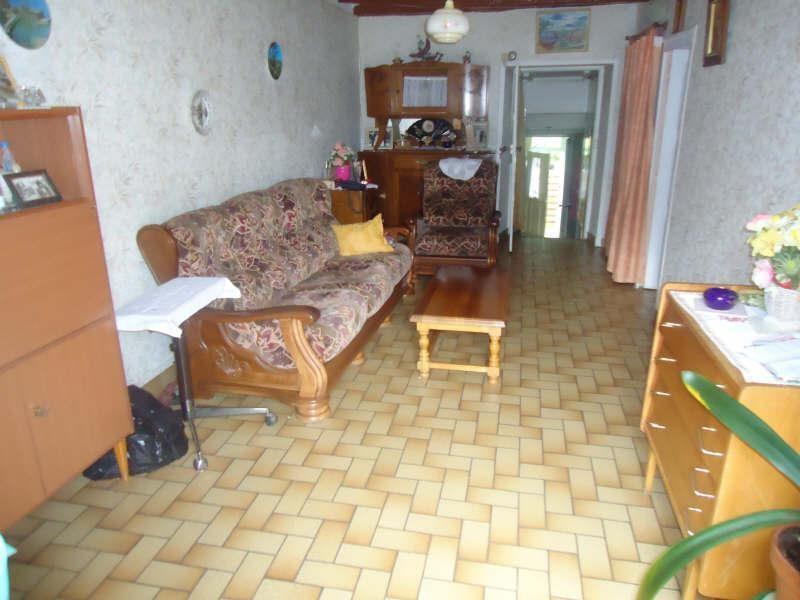Vente maison / villa Andreze 59890€ - Photo 2