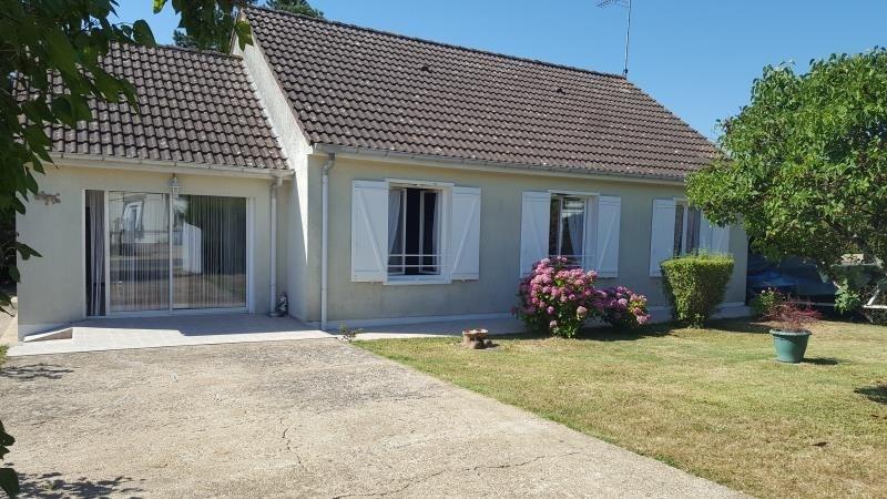 Vente maison / villa Vendome 128000€ - Photo 1