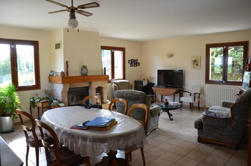 Sale house / villa St just chaleyssin 375 000€ - Picture 5