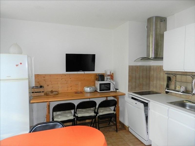 Location appartement La grande motte 415€ CC - Photo 2