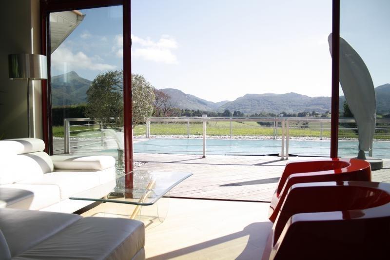 Venta de prestigio  casa Urrugne 1580000€ - Fotografía 1