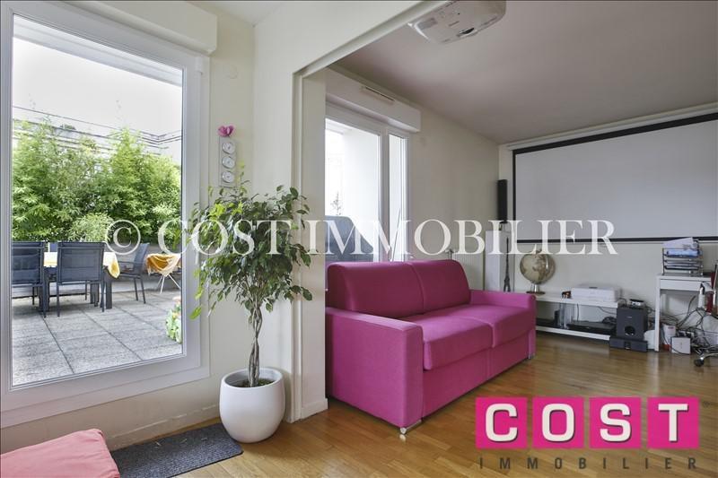 Vente de prestige appartement Courbevoie 1200000€ - Photo 6