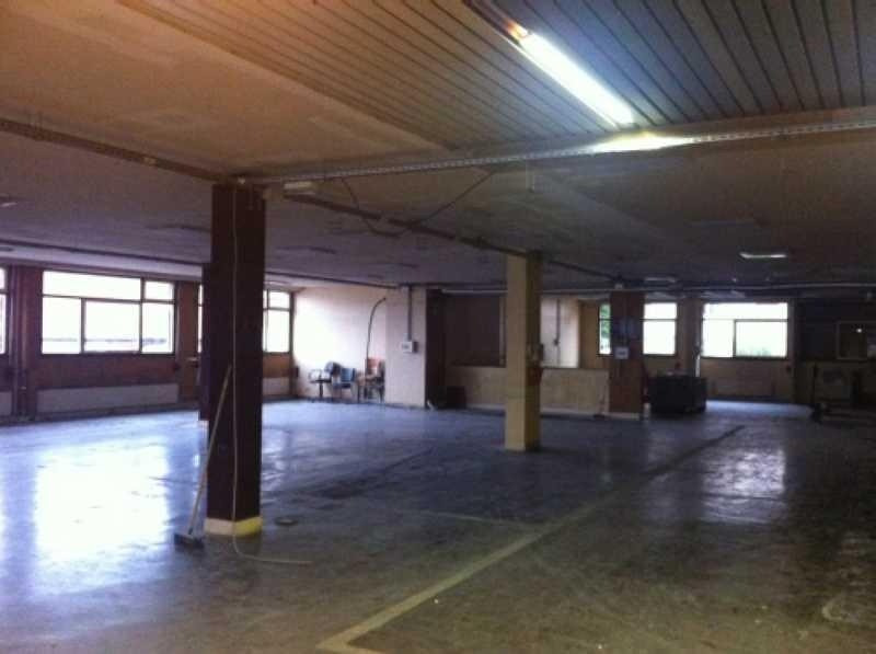 Vente Bureau Montreuil 0