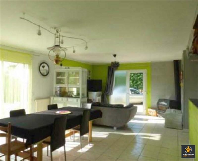 Sale house / villa Carnac 219240€ - Picture 1