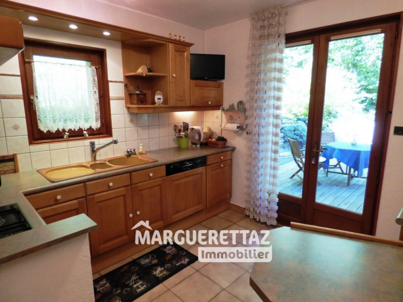 Sale house / villa Marignier 478 500€ - Picture 9