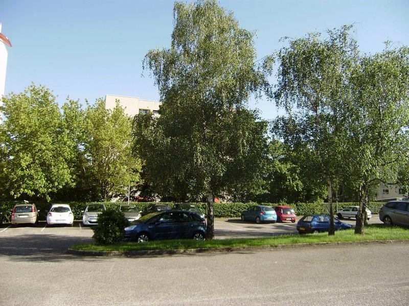 Sale apartment Francheville 280000€ - Picture 8
