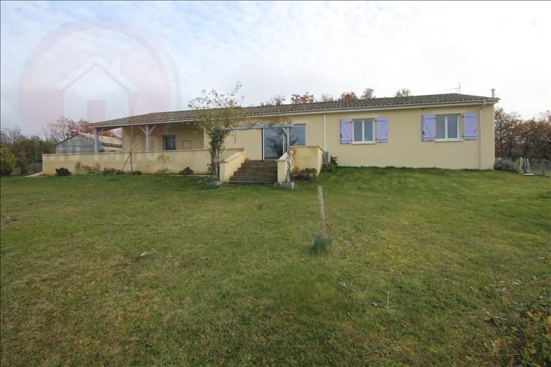 Vente maison / villa St laurent des batons 198000€ - Photo 7
