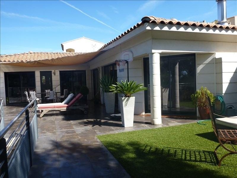 Vente maison / villa Bandol 840000€ - Photo 6